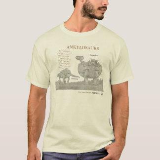 Ankylosaurs Your Inner Dinosaur Shirt Gregory Paul