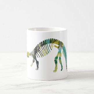 Ankylosaurus Coffee Mug
