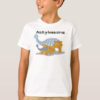 Ankylosaurus kids shirt. T-Shirt