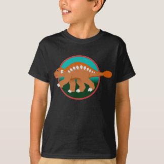 Ankylosaurus T-Shirt