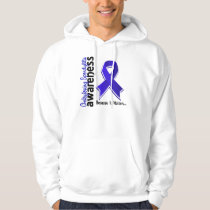 Ankylosing Spondylitis Awareness 5 Hoodie