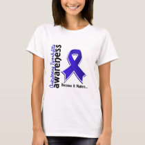 Ankylosing Spondylitis Awareness 5 T-Shirt
