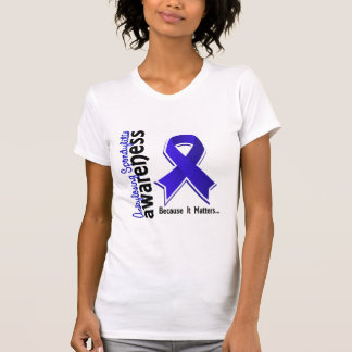Ankylosing Spondylitis Awareness 5 T Shirt