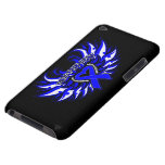 Ankylosing Spondylitis Awareness Heart Wings iPod Touch Cover