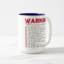 Ankylosing Spondylitis Awareness Large Coffee Cup