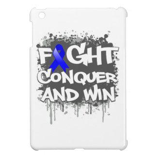 Ankylosing Spondylitis Fight Conquer and Win iPad Mini Case