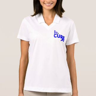 Ankylosing Spondylitis Fight For A Cure Polo T-shirts