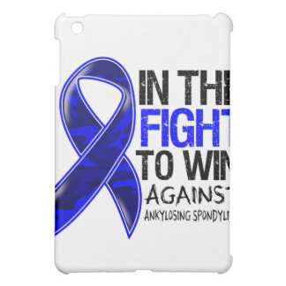 Ankylosing Spondylitis - Fight To Win Cover For The iPad Mini