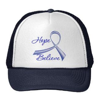 Ankylosing Spondylitis - Hope Believe Hats