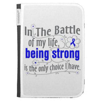 Ankylosing Spondylitis In the Battle Kindle 3 Cases