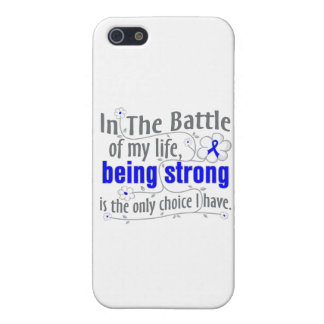 Ankylosing Spondylitis In the Battle Case For iPhone 5/5S