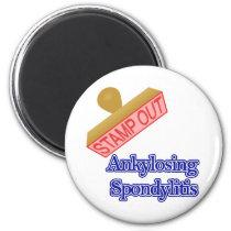 Ankylosing Spondylitis Magnet