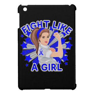 Ankylosing Spondylitis Modern Rosie Fight Cover For The iPad Mini