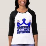 Ankylosing Spondylitis Together We Will Make A Dif T Shirt