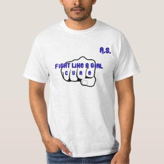 Ankylosing Spondylitis Tshirt
