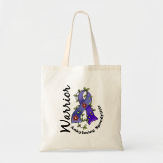 Ankylosing Spondylitis Warrior 15 Bag