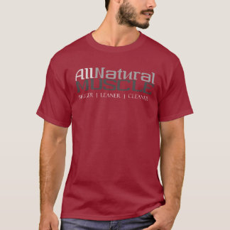 ANM Classic Red T-Shirt