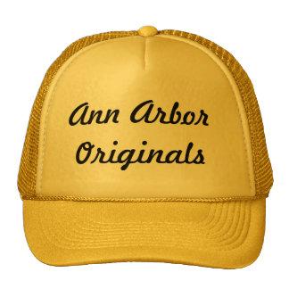 Ann Arbor Originals Hat