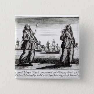 Ann Bonny and Mary Button