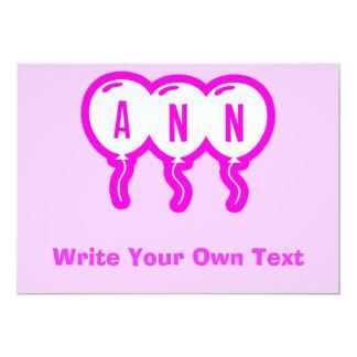 Ann Card