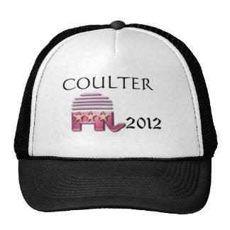 Ann Coulter 2012 Gorro