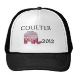 Ann Coulter 2012 Hat
