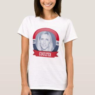ANN COULTER 2016 T-Shirt