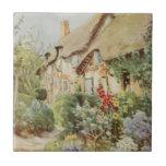 Ann Hathaway's Cottage II, Stratford-upon-Avon, En Ceramic Tiles