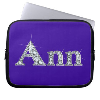 """Ann"" Neoprene Laptop Sleeve"