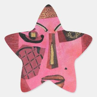 Ann of Green Gables. Star Sticker