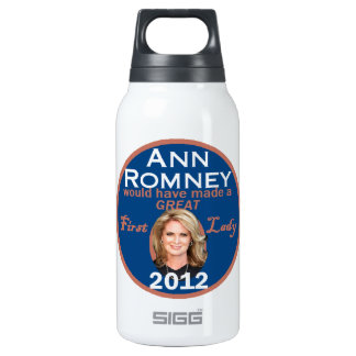 Ann Romney First Lady Thermos Bottle