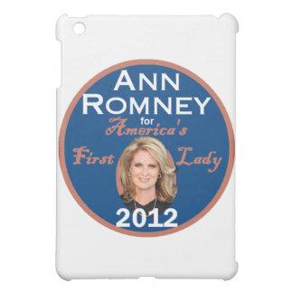 ANN ROMNEY COVER FOR THE iPad MINI