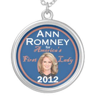 ANN ROMNEY Necklace
