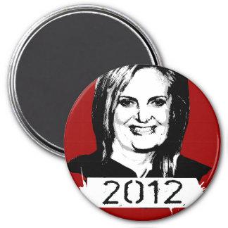 Ann Romney.png Fridge Magnets