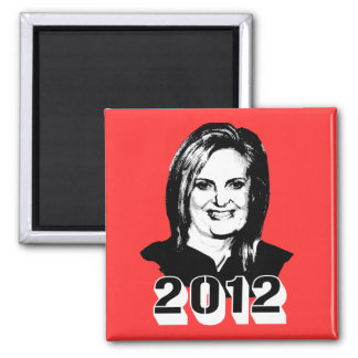 Ann Romney.png Magnet