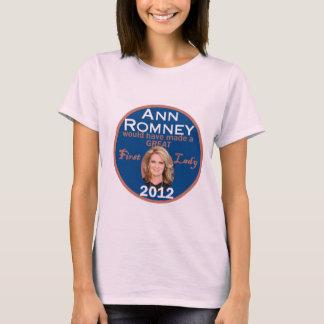 Ann Romney T-Shirt