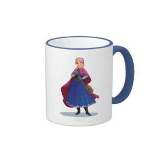 Anna 1 ringer coffee mug