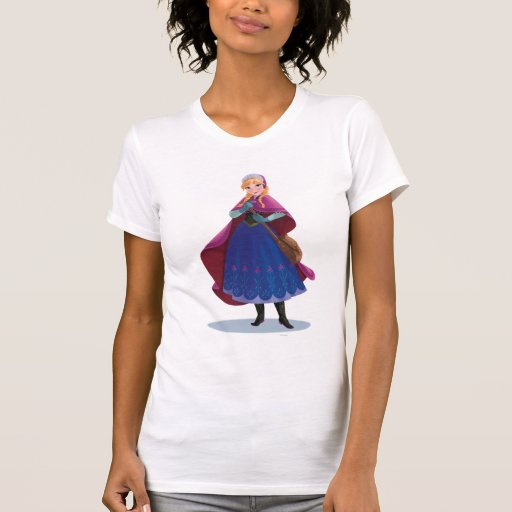 Anna 1 t-shirt