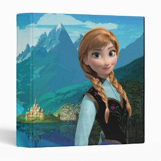 Anna 2 vinyl binder