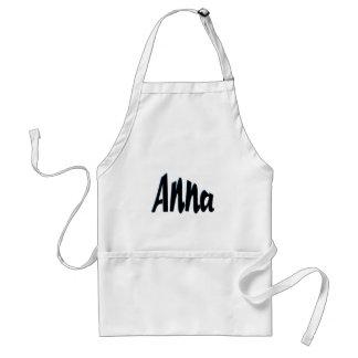 Anna Adult Apron