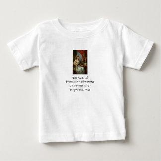 Anna Amalia of Brunswick-Wolfenbuttel 1788 Baby T-Shirt