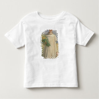 Anna Ancher returning from Flower Picking, 1902 Toddler T-shirt