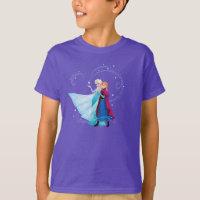 Anna and Elsa | Beautiful Together T-Shirt