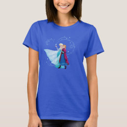 Anna and Elsa | Beautiful Together T-Shirt