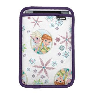 Anna and Elsa | Birthday Wish iPad Mini Sleeve
