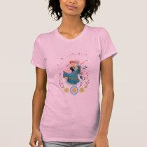 Anna and Elsa | Celebrate Sisterhood T-Shirt