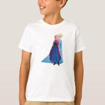 Anna and Elsa | Holding Hands T-Shirt