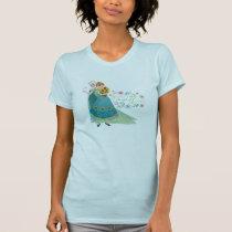 Anna and Elsa | Sister Love T-Shirt