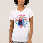 Anna and Elsa Sisters Forever Shirt