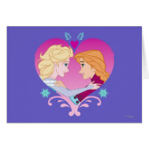 Anna and Elsa | Strong Bond